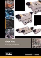 ADEX Plus ENG