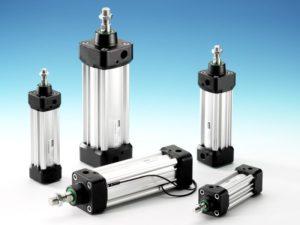 pneumatic cylinder parker