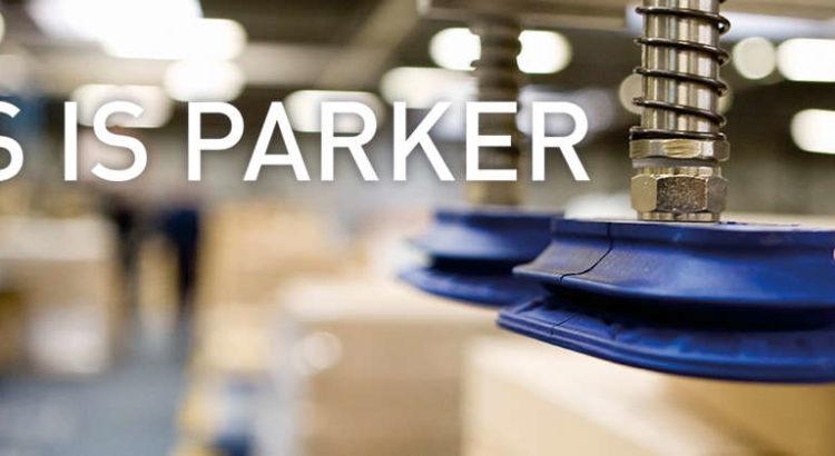 pneumatics parker